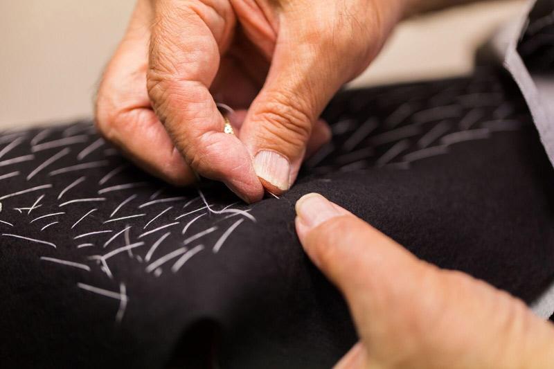Savile Row Bespoke Tailors Course
