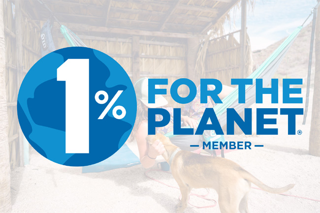 Made With Respect Announces Membership with 1% for the Planet