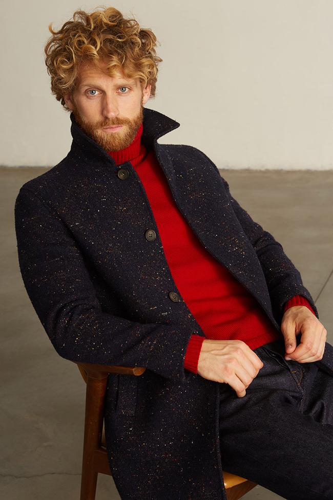 Italian brand Altea - the elegant combinations of colour tones