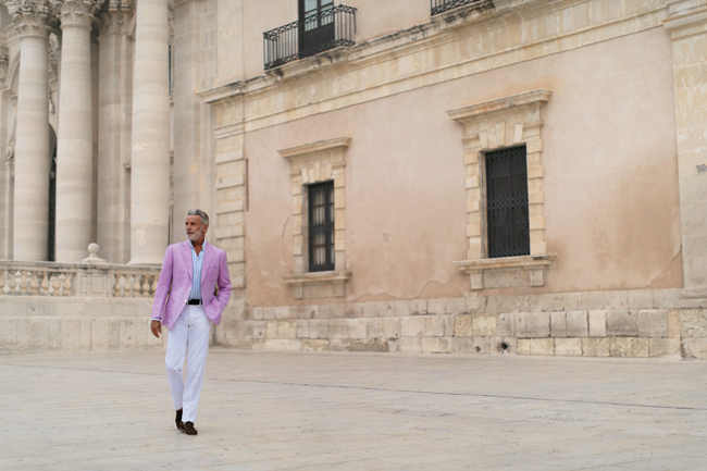 Cesare Attolini Spring/Summer 2018 collection