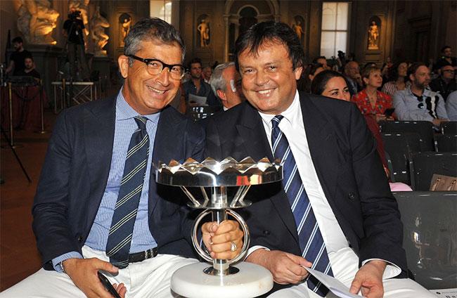The Pitti Immagine Uomo Award 2018 goes to Bagutta