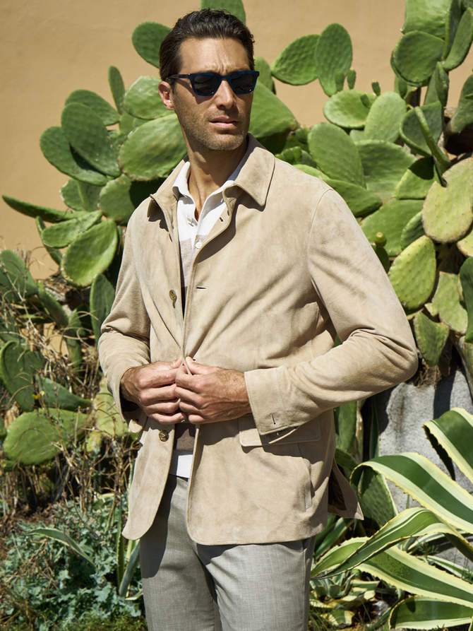Luciano Barbera Spring/Summer 2018 collection