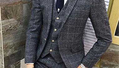 What is a British Style Suit and will it work for me