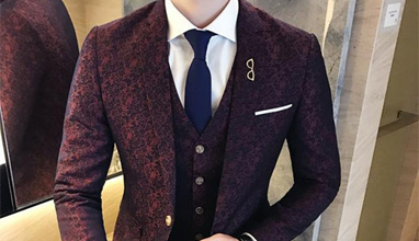 Everything you need to know about the British Suit
