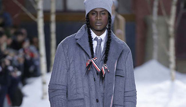 Thom Browne Fall/Winter 2018-2019 collection
