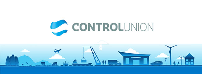 Control Union - developing services around the sustainability of the industry's supply chains