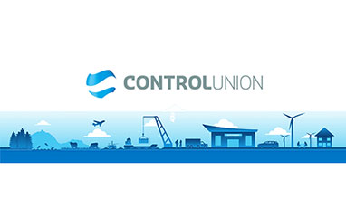 Control Union - sustainability of the industry's supply chains