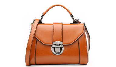 How To Choose A Leather Bag That S Great Value