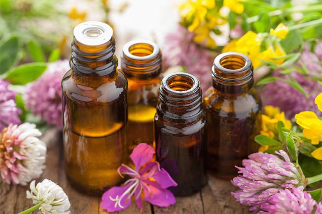 5 Essential Oils Shown To Eliminate Stress
