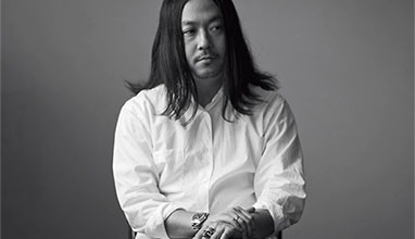 Fumito Ganryu to launch the label 'FUMITO GANRYU' as the Designer Project at Pitti Uomo 94