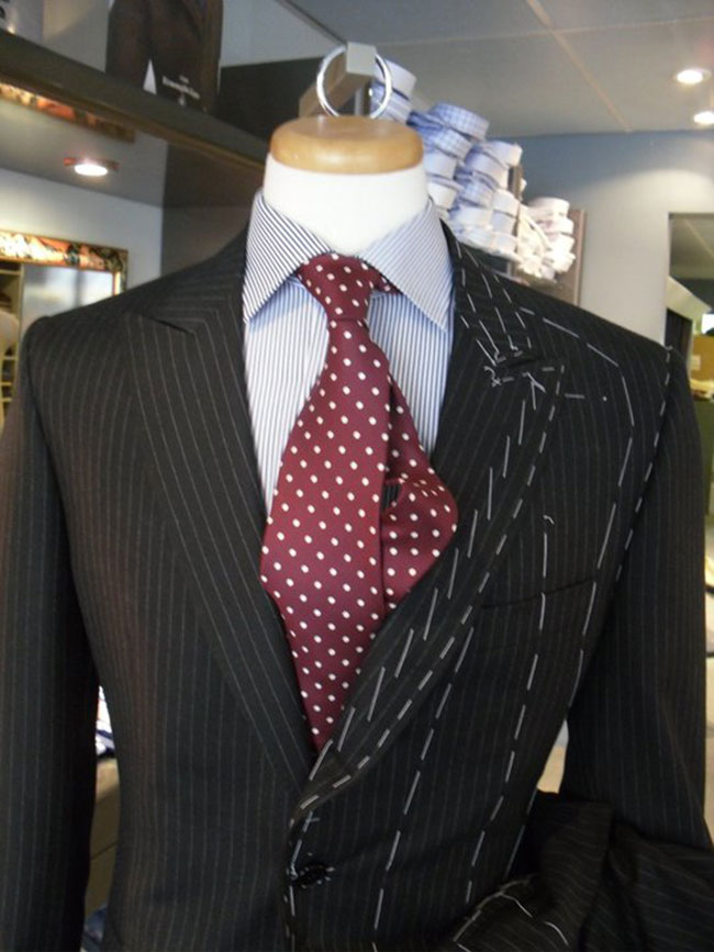 G Tonino Tailors - finest quality suits