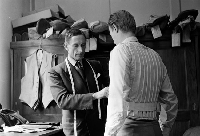 How to find a good tailor