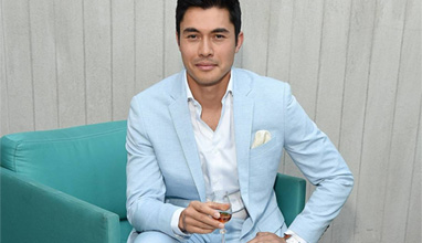 Celebrities' style: Henry Golding