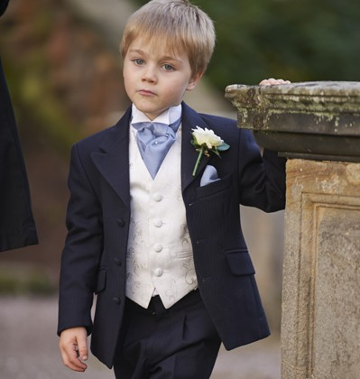 Hire5 - boys' suits for your formal event