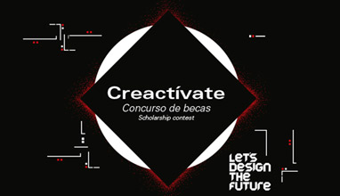 Design the Future and win an international scholarship in Barcelona
