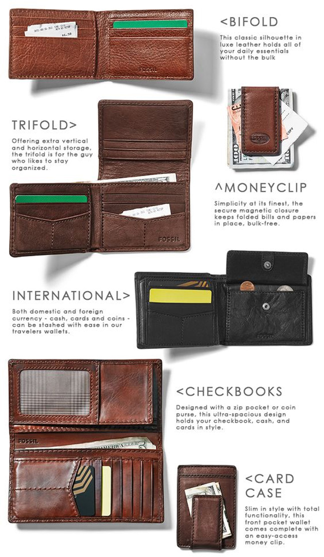10 Important Accessories That Every Man Should Have