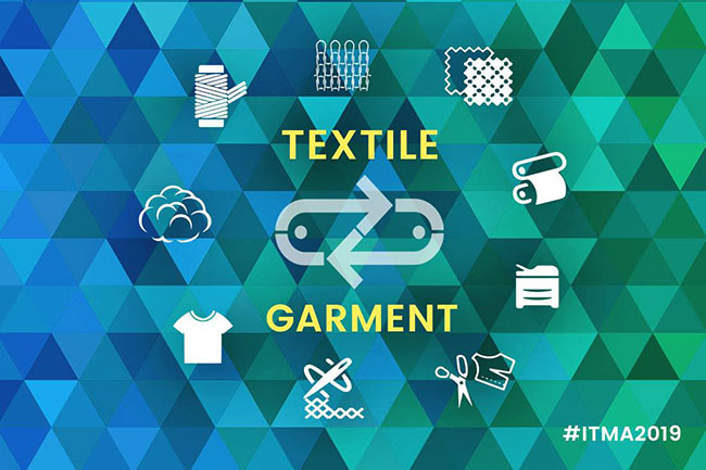 ITMA - Innovating the World of Textiles