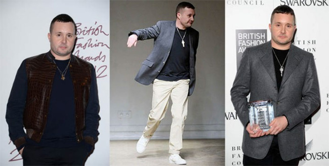 Kim Jones is the new Dior  Homme's creative director