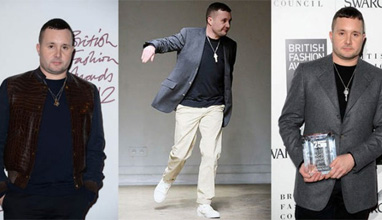 Kim Jones is the new Dior  Homme's creative director