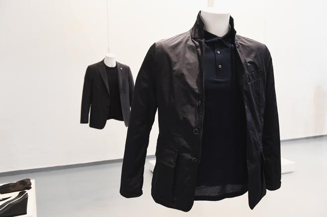 Automobili Lamborghini presents the Collezione Fall-Winter 2018-2019 during Milan Men's Fashion Week