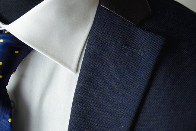The lapel buttonhole - purpose, history and usage