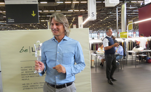 LIMONTA: Social Responsibility, Process and Product Sustainability