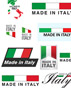 Made in Italy - What does it mean
