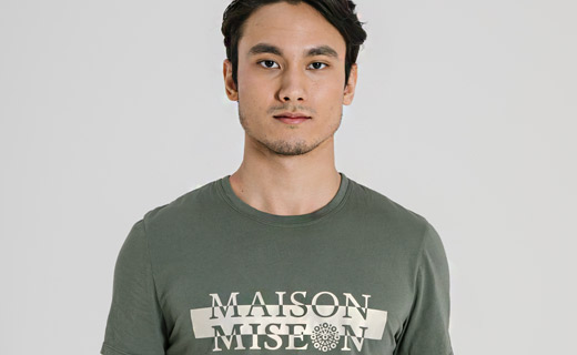 Birth of a Brand: Maison Miseon
