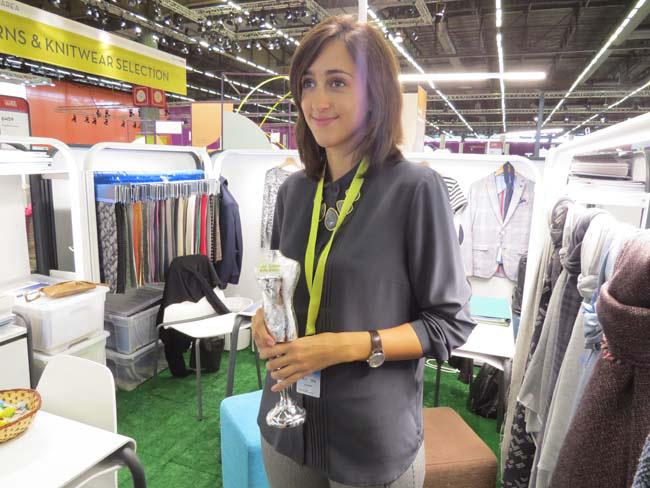 ECOTEC® Smart Cotton
