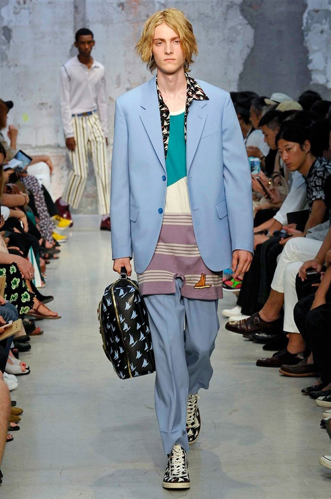 Marni Spring/Summer 2018 collection