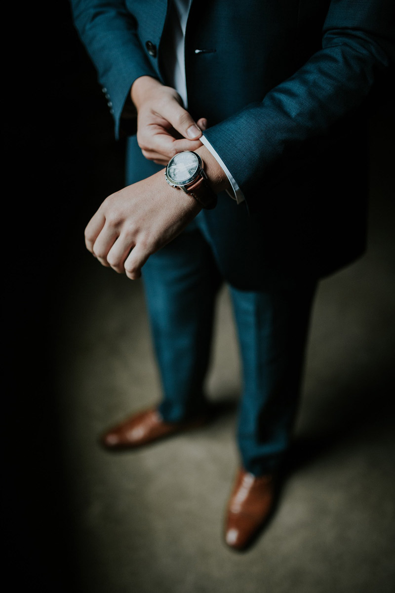 Elite Men's Fashion Tips for a Date