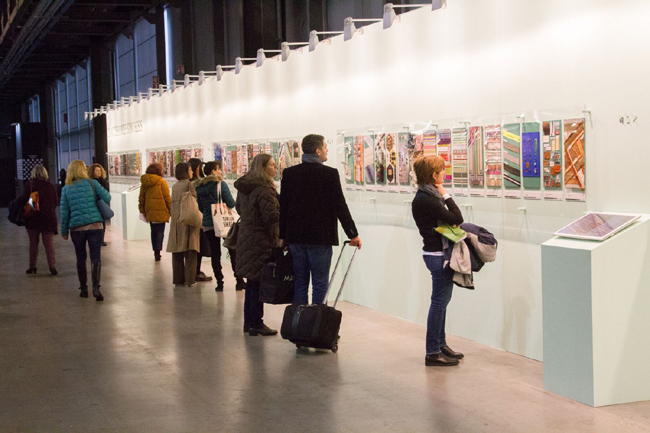 26th Milano Unica -  the Italian Textiles and Accessories Trade Show