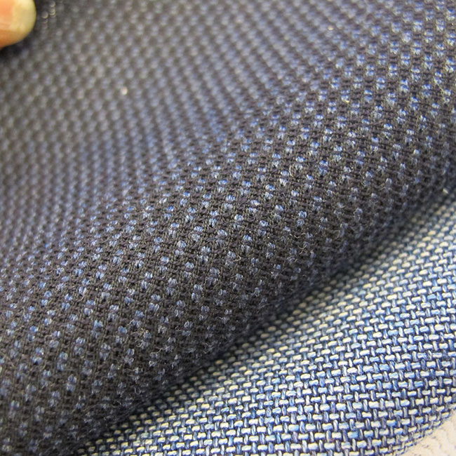 Tessitura Monti Autumn/Winter 2019: high quality fabrics for contemporary shirts suitable for every style