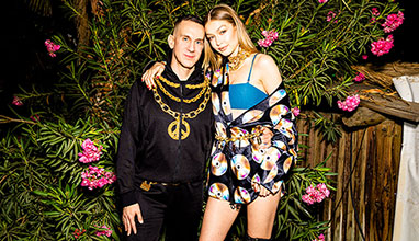 H&M and Moschino - the next huge collaboration