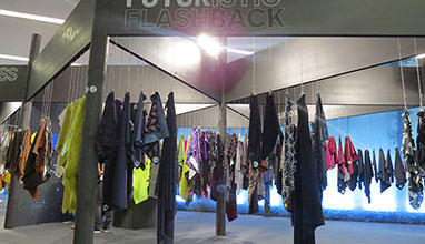 Strong Demonstration of a future-oriented textile community at Munich Fabric Start