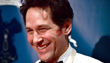 Paul Rudd - Man of the Year