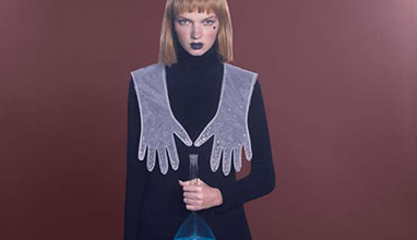 Preciosa Unveils Autumn/Winter 2019/2020 Collection With Eerie High Tech-Inspired Campaign