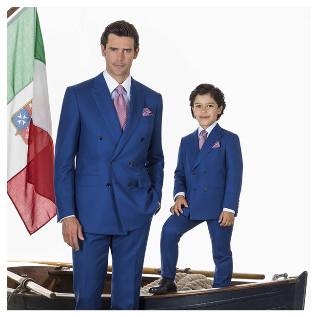 Stefano Ricci presented Spring/Summer 2018 Junior collection