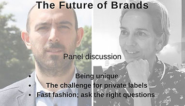Fashion SVP announced the speakers for its Sourcing Briefing seminars