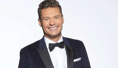 Celebrities' style: Ryan Seacrest