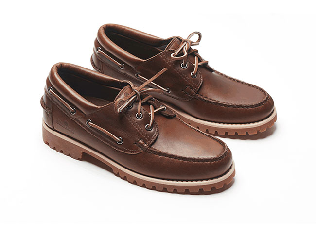 Pitti Uomo presents Sebago Shoes