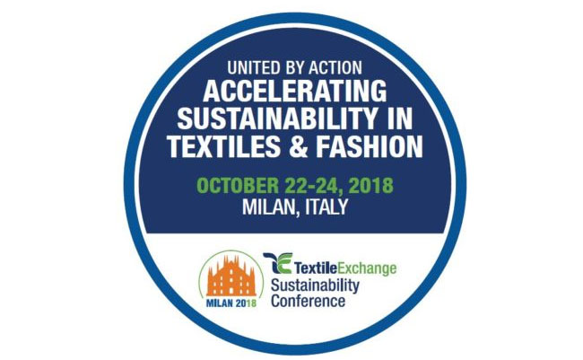 C.L.A.S.S. Proudly Supports Textile Exchange's Sustainability Conference in