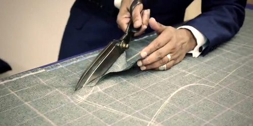 The Pinnacle of Sartorial Excellence: Training the Elite Tailors of the Future