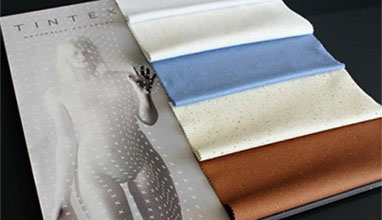 TINTEX Textiles at Munich Fabric Start