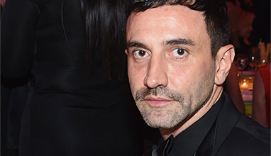 Burberry appoints Riccardo Tisci as Chief Creative Officer