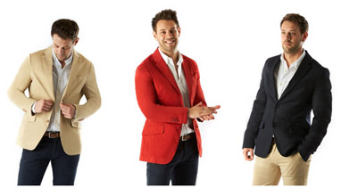 Tom Cridland's 30 Year Guarantee Jackets make sustainable fashion appealing to the consumer