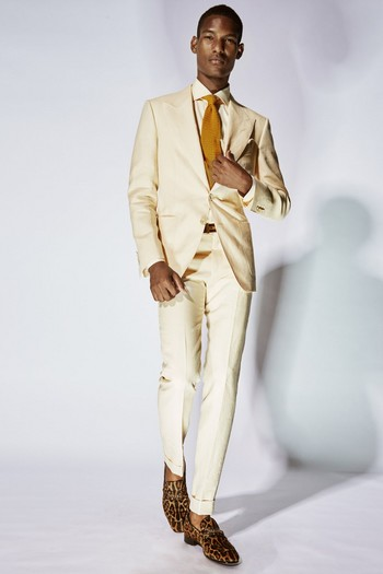 Tom Ford Spring/Summer 2018 collection
