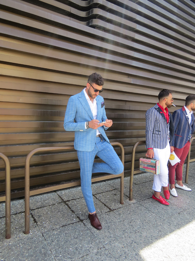 Top Menswear Fashion Trends Spring/Summer 2019