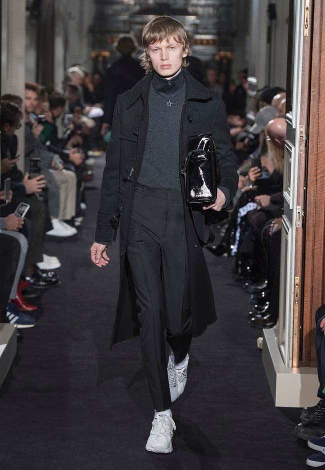 Valentino Fall/Winter 2018-2019 collection