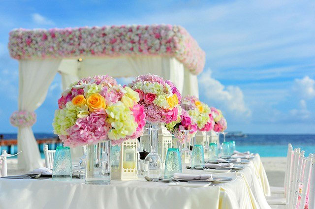 3 Beauty Tips for a Beach Wedding to Live By